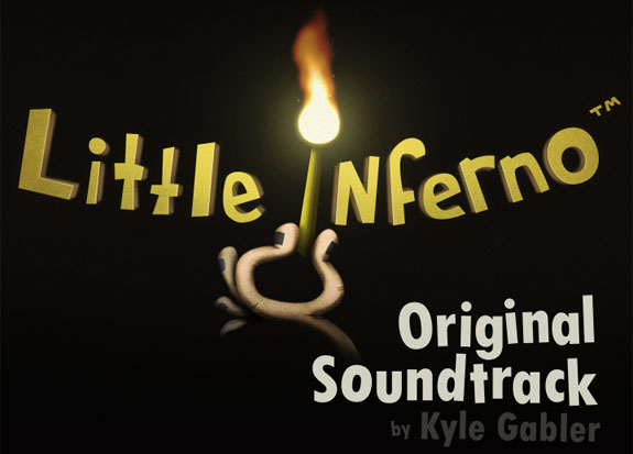 Little Inferno Soundtrack