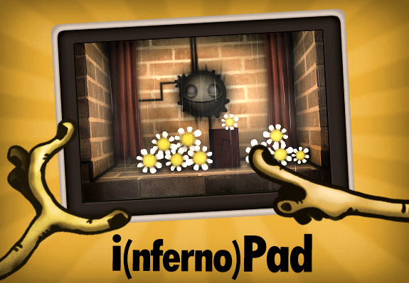 Inferno Pad Little Inferno for iPad