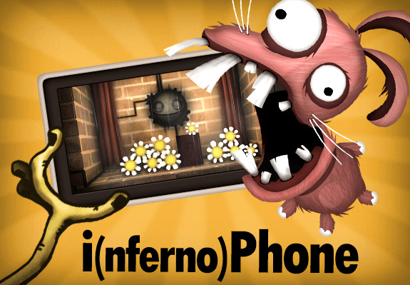 Little Inferno iPhone