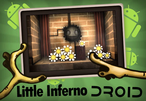 Little Inferno for Android